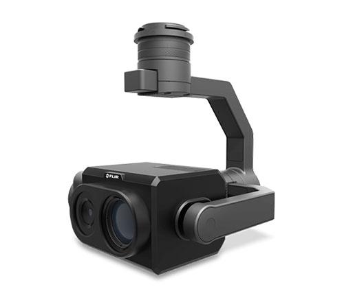 FLIR Systems introduced the FLIR® Vue® TZ20