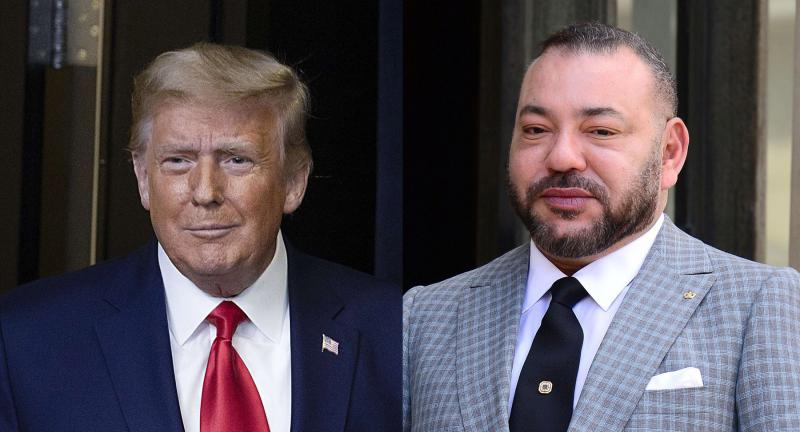 Trump Administration Moves Forward with $1B Moroccan Arms Deal