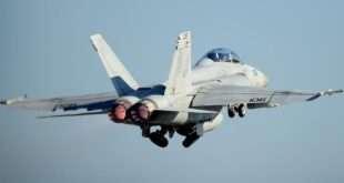 18E/F Super Hornet