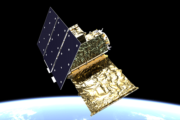 Thales Alenia Space Signs Contract from ESA to Build Copernicus Rose-L Satellite