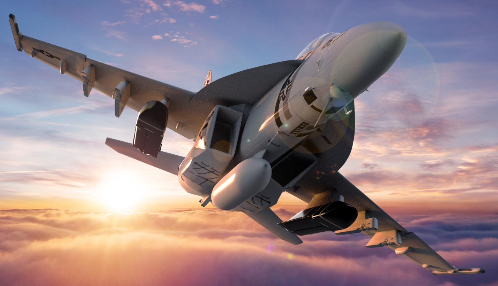 BAE Systems Continues Advanced Seeker Production for Next-Generation Precision-Guided Missile