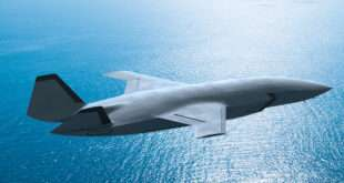 The Loyal Wingman will fly alongside human pilots on reconnaissance and combat missions (Credit: Boeing)