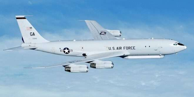 Northrop wins Joint STARS modification contract