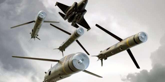 SPEAR mini-cruise missile