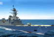 L3HARRIS TECHNOLOGIES AWARDED SYSTEMS INTEGRATION CONTRACT FOR US NAVY FRIGATE PROGRAM