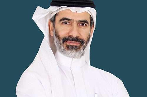Saudi Arabian Military Industries (SAMI), CEO Walid Abukhaled