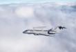 Saab Delivers Third GlobalEye