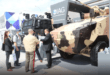 International Armored Group unveils Rila fighting vehicle at IDEX 2021