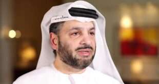 Faisal Al Bannai, CEO & Managing Director of EDGE.