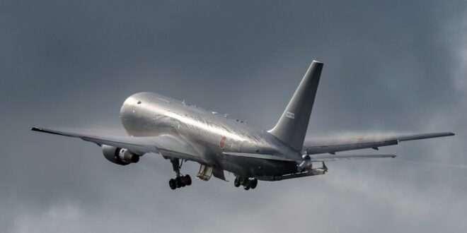 KC-46A tanker (Boeing)