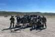 COHEMO participates in the 'Long Precision 21' exercise at CENAD's shooting range