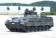 Marder infantry fighting vehicle turns 50