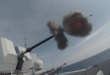 Leonardo's naval systems demonstrate technology leadership at exercise Formidable Shield 2021