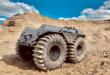 Rheinmetall unveils extreme terrain Mission Master XT UGV