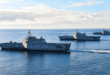 General Dynamics Continues Support for Navy's Independence-Variant Littoral Combat Ship Combat System
