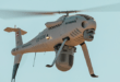 """UNMANNED """"EYE IN THE SKY"""" OFFERS MARITIME FORCES THE ABILITY TO RAPIDLY SEE THE UNSEEN"""