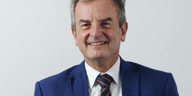 Thales appoints Emmanuel de Roquefeuil Vice-President, Middle East