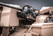 Hornet presents its Remote-Controlled Weapon Stations for the first time in France at SOFINS 2021
