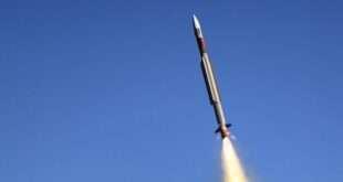 CAMM-ER anti air missile