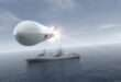 MBDA'S CAMM TO STRENGTHEN AIR DEFENCE CAPABILITY OF ROYAL NAVY TYPE 45 DESTROYERS