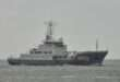Damen Shipyards Den Helder completes maintenance and modernisation of HNLSM Snellius