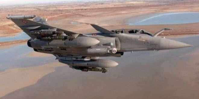 Thales to provide new avionics equipment for Dassault Aviation Rafale