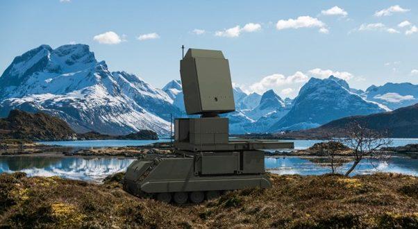 Thales and Ritek Expand Their Radar Collaboration