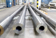 FIRST SMOOTHBORE WEAPONS ENTER PRODUCTION AHEAD OF SCHEDULE FOR CHALLENGER 3 UPGRADE PROGRAMME
